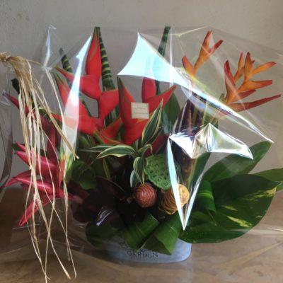 Malifleurs compositions florales